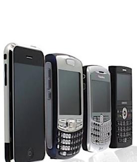 Κατάσκοπος…τσέπης τα νέα κινητά