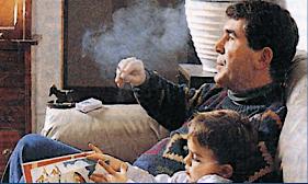 Πόσο βλάπτει το παθητικό κάπνισμα;