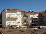 Αύξηση 3,3% σημείωσε ο γενικός δείκτης τιμών υλικών κατασκευής νέων κτιρίων κατοικιών
