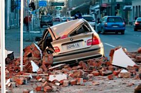 Σε κατάσταση έκτακτης ανάγκης το Christchurch