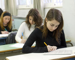 Για την εκπαιδευτική μεταρρύθμιση
