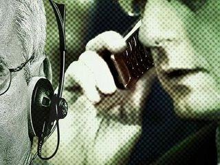 Η καταστρατήγηση του τηλεφωνικού απορρήτου!