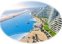 Πισίνα-Θαύμα. Η μεγαλύτερη στον κόσμο! Δείτε HD video