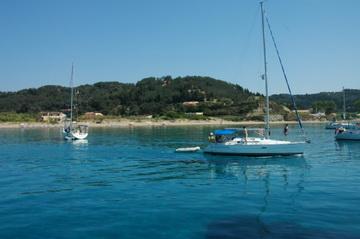 Δυσοίωνο το μέλλον του θαλάσσιου τουρισμού