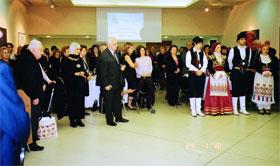 Ο Συλλόγος  Ρεθυμνίων Αττικής  Σας προσκαλεί να τιμήσετε με τη παρουσία Σας τις κάτωθι εκδηλώσεις
