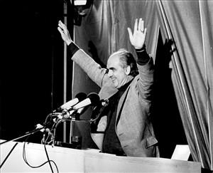 ΑΠΟΚΑΛΥΨΗ: Πραξικόπημα στην Ελλάδα το 81 πρότειναν οι ΗΠΑ!