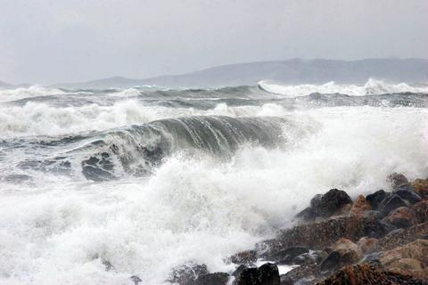 Κρύο και στην Κρήτη απο την Τρίτη – Αναλυτική πρόγνωση