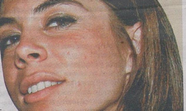 Σκοτώθηκε σε τροχαίο η Mαριάννα Νάτσου