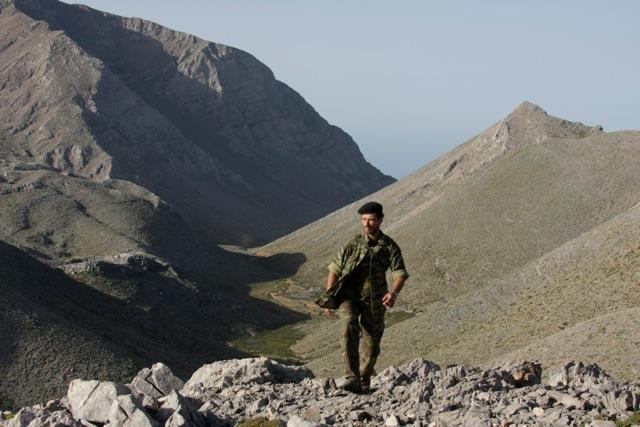 Προβολή ντοκιμαντέρ με γεύση από Κρήτη στο Γαλλικό Ινστιτούτο