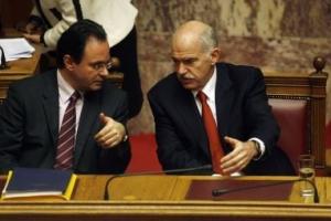 Όγδος καλύτερος Ευρωπαίος Υπουργός μεταξύ 19 ομολόγων του ο Γ. Παπακωνσταντίνου!