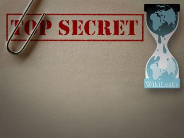 Η πάροχος εταιρεία διακόπτει την πρόσβαση στο Wikileaks.org γιατι δεν αντέχει τις επιθέσεις