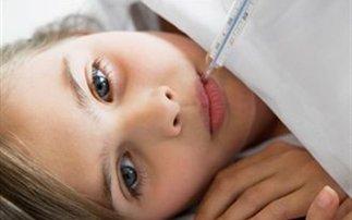 Αντιμετωπίστε τις παιδικές ιώσεις