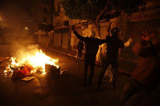 Αλβανία: Τέσσερις οι νεκροί των αντικυβερνητικών διαδηλώσεων