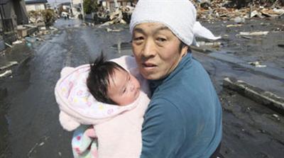Η Ιαπωνία ζει τον χειρότερο εφιάλτη της. Παγκόσμια ανησυχία