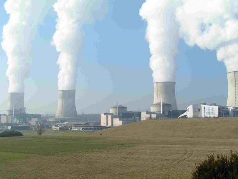 90 εκ. άνθρωποι ζουν κοντά σε πυρηνικούς σταθμούς!