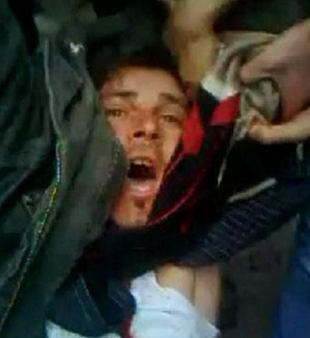 «Λουτρό αίματος» στη Συρία