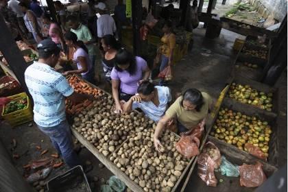 Οι τιμές τροφίμων θα διπλασιαστούν μέχρι το 2030 προειδοποιεί η Oxfam
