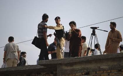 Ατιμώρητοι οι φόνοι δημοσιογράφων