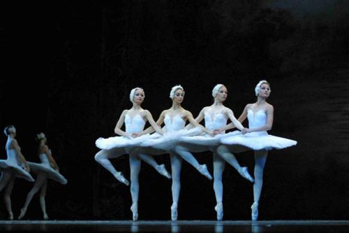 Ρέθυμνο: Gala αστέρων κρατικού μπαλέτου της Μόσχας στη Φορτέτζα