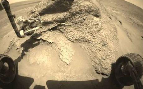 Πέντε χρόνια γύρω από τον Άρη σε 3 λεπτά – Φωτο και βίντεο