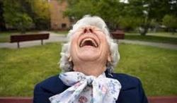 Dolce Vita: Ο γέρος με το τσιμπούκι.