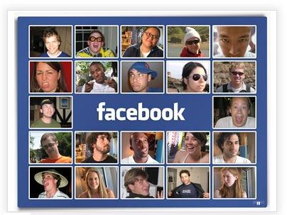 Facebook: Προσοχή, καταγράφουμε το πρόσωπό σας στις φωτογραφίες που ανεβάζετε