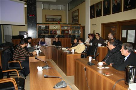 Συνεδρίασε η Επιτροπή Τουριστικής Ανάπτυξης του Δήμου Ρεθύμνης