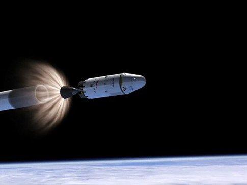Οι διαστημικές αποστολές που κορυφώνονται το 2012