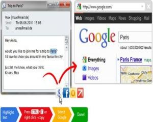 To copy – paste δεν θα είναι ποτέ ξανά το ίδιο με αυτή την εφαρμογή! Βίντεο