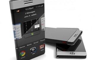 Ελληνικής καταγωγής ο σχεδιαστής του νέου BlackBerry