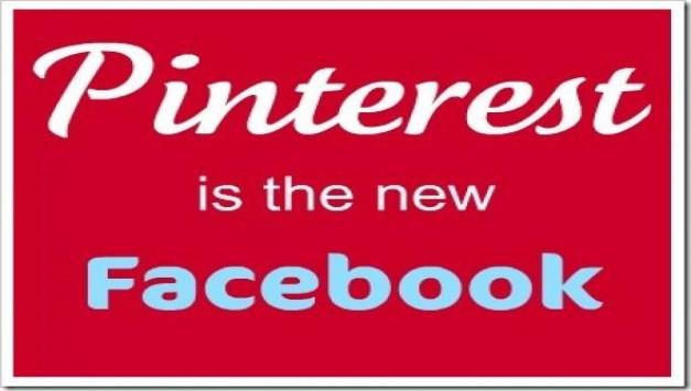 Pinterest: H νέα μόδα στο διαδίκτυο!