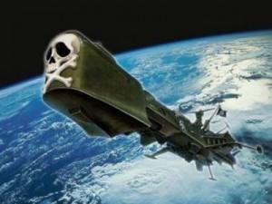 Το Pirate Bay θα στείλει τους servers του στο Γαλαξία!