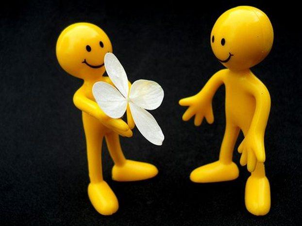 Η καλοσύνη κρύβεται στα γονίδια δείχνει νέα μελέτη