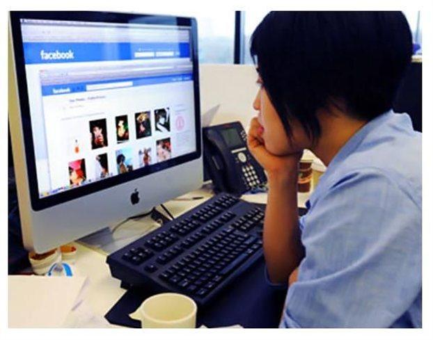 Το Facebook εκτρέφει το άγχος