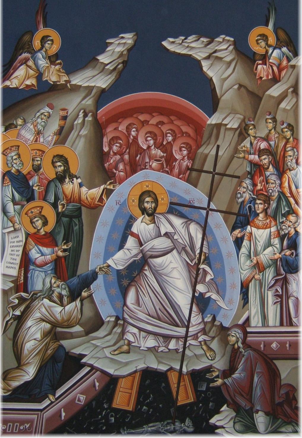 Image result for Η Ανάσταση του Χριστού