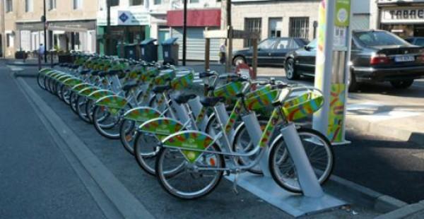 Ρέθυμνο: Σε ισχύ το σύστημα των κοινόχρηστων ποδηλάτων