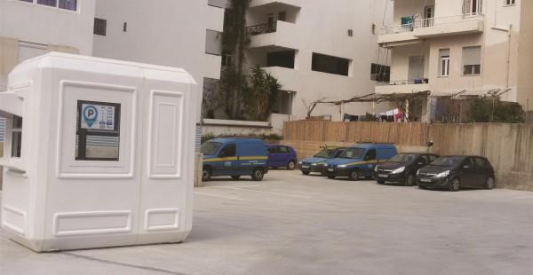 Ιδιωτικά πάρκινγκ: Η μετατροπή του προβλήματος σε κερδοφόρα επιχείρηση