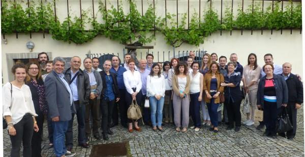 Παρουσίαση στη Σλοβενία του προγράμματος βιώσιμης ανάπτυξης του Δήμου Ρεθύμνου