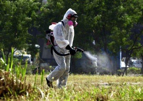 Πρόγραμμα καταπολέμησης των κουνουπιών: συνεχίζονται οι ψεκασμοί και στους πέντε Δήμους της Περιφερειακής Ενότητας Ρεθύμνης
