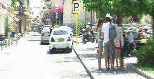 Κρήτη: H αύξηση του ΦΠΑ έφερε πτώση του τζίρου στα ταξί