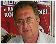 Μανούσος Μανουσογιάννης: Απάντηση στις απειλές ποινικοποίησης των πολιτικών θέσεων