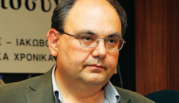 Οι περιουσίες που πλειστηριάζονται στα χρόνια των μνημονίων οφείλουν να επιστρέψουν στους νόμιμους ιδιοκτήτες τους του Δημήτρη Καζάκη
