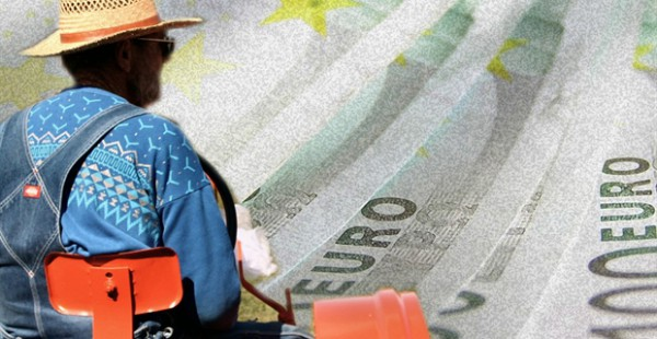 Στις 4 Δεκεμβρίου η καταβολή των επιδοτήσεων των αγροτών
