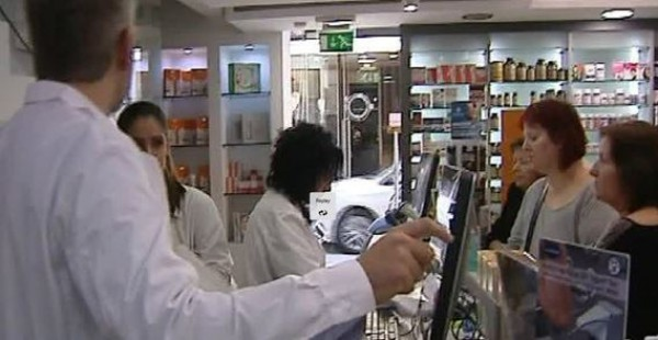 Καταρρέει η φαρμακευτική αγορά στην Κρήτη