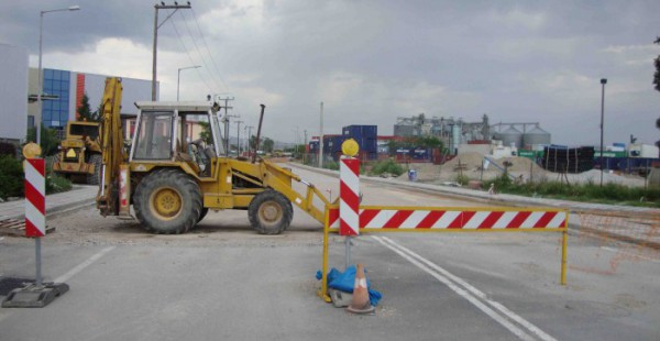 Επανεκκίνηση 6 έργων υποδομών – Ποιές παρεμβάσεις θα γίνουν στην Κρήτη