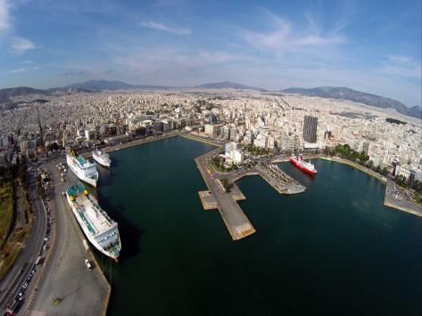 Απεργία 3 Δεκεμβρίου: Δεμένα θα παραμείνουν τα πλοία