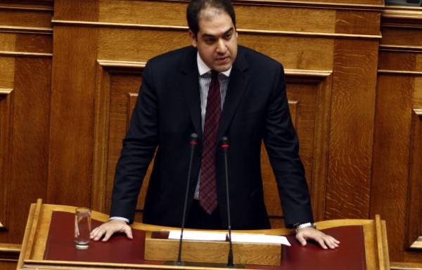 Γιάννης Κεφαλογιάννης: Η Νέα Δημοκρατία θα στηρίξει στην πράξη τα Σώματα Ασφαλείας στο δύσκολο έργο που επιτελούν