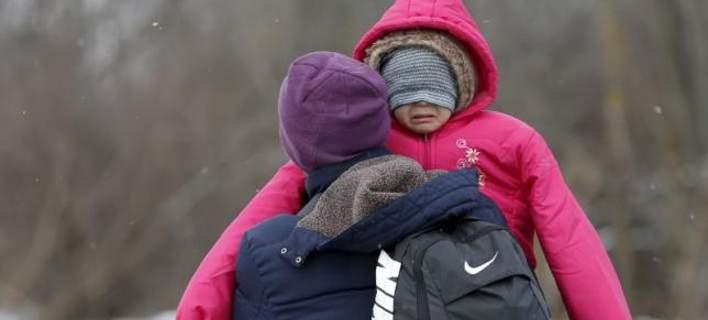 Η Αυστρία ζητά από την Κομισιόν να καλύψει το κόστος για τους επιπλέον πρόσφυγες