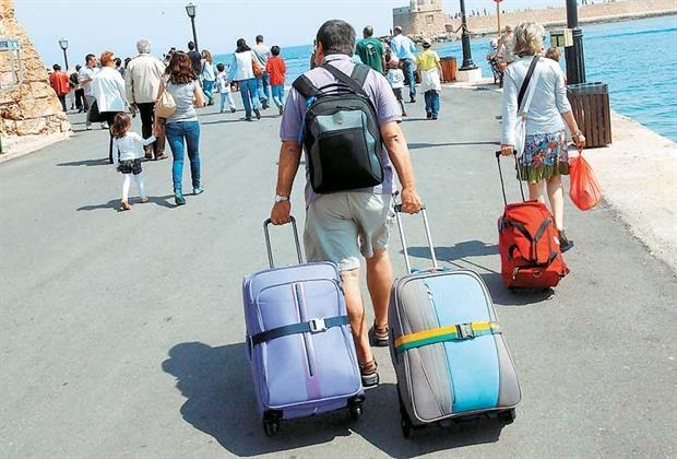 Για ποιο λόγο παραπονούνται οι τουρίστες στην Κρήτη – ΡΕΘΕΜΝΟΣ ...