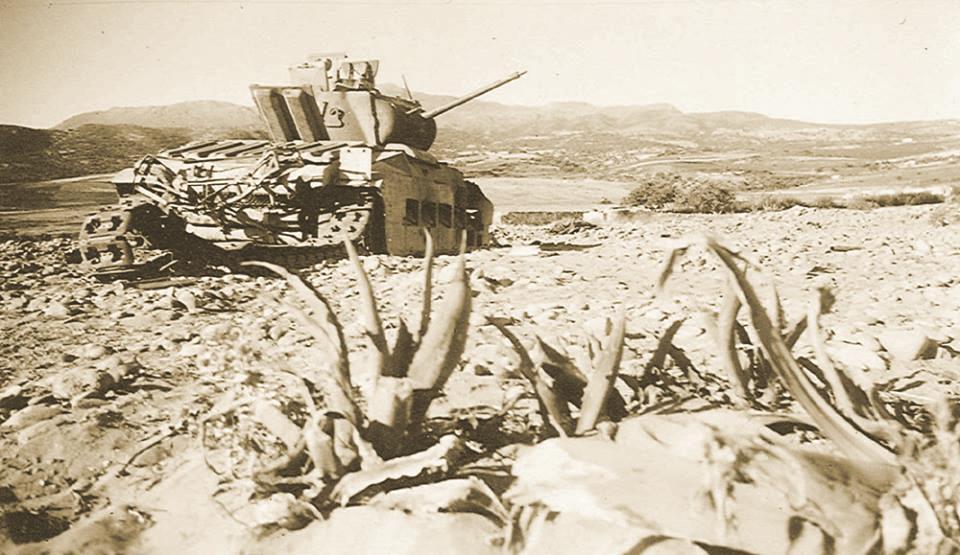 «Η Μάχη του Ρεθύμνου 20-30 Μαΐου 1941» 212